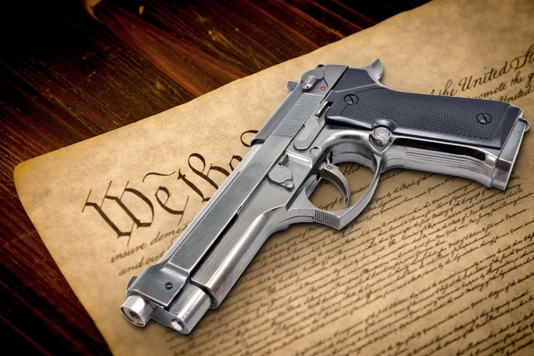 Two Days Left to Pass Constitutional Carry!