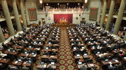 Missouri: Constitutional Carry Alive in the Senate!