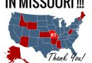 Missouri Passes Constitutional Carry — You Did It!