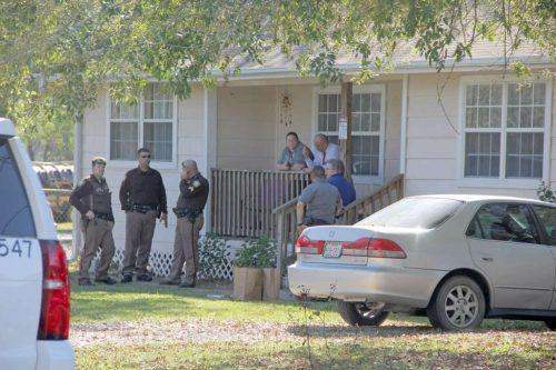 Teen suspect killed in Rosharon home invasion faced previous robbery charge