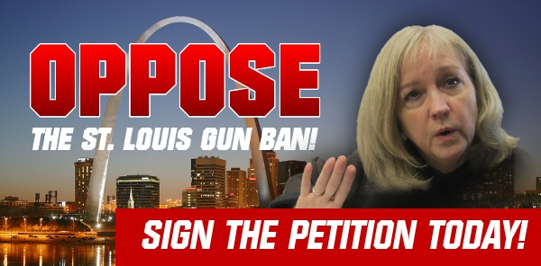 St. Louis Moves On All Semi-Autos!