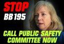 St. Louis Committee May Take Up Gun Ban Tomorrow!