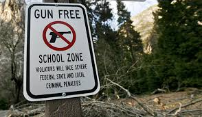 "Help Us Repeal Deadly ""Gun Free Zones"" in Missouri!"