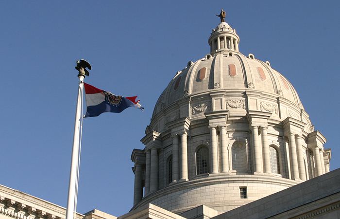 Pro-Gun Legislation on the Move in Jeff City!