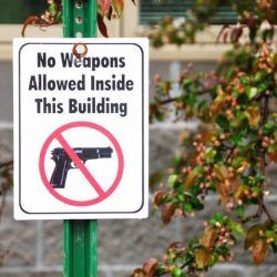 "Committee Vote on ""Gun Free Zone"" Repeal Taking Place TOMORROW!"