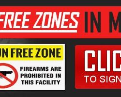 "KC Church Shooting Happened in ""Gun Free Zone!"""