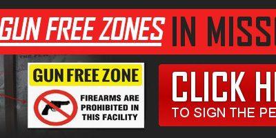 "MetroLink Scandal Highlights Need to Repeal ""Gun Free Zones!"""