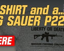 Enter to Win a Sig Sauer P229!