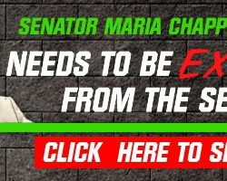Senator Maria Chappelle-Nadal Needs to be Held Accountable!