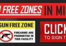 "Texas Highlights the Need to End ""Gun Free Zones!"""