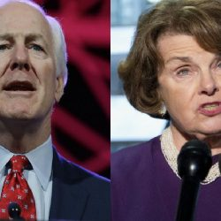 Feinstein/Cornyn Gun Control Bill Introduced!