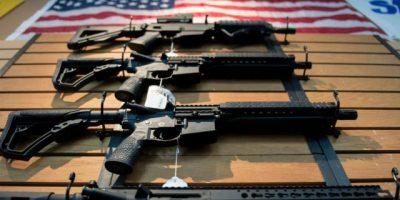 The Gun Rights Battle is Raging!
