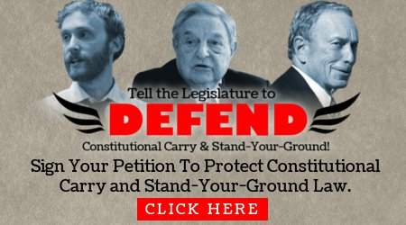 They Want to Repeal Stand-Your-Ground Law!