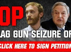 Red Flag Gun Seizure Orders!