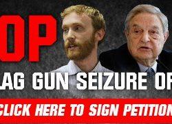 Red Flag Gun Seizure Orders!