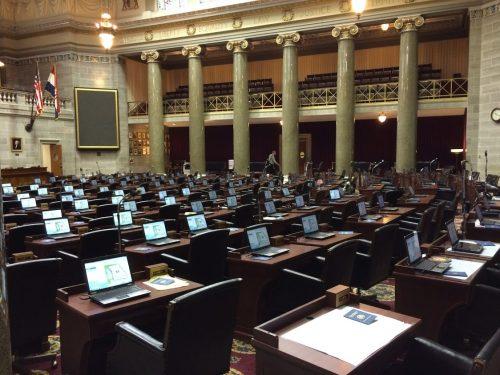 Senate Committee in Jeff City Blocking Gun Bills!