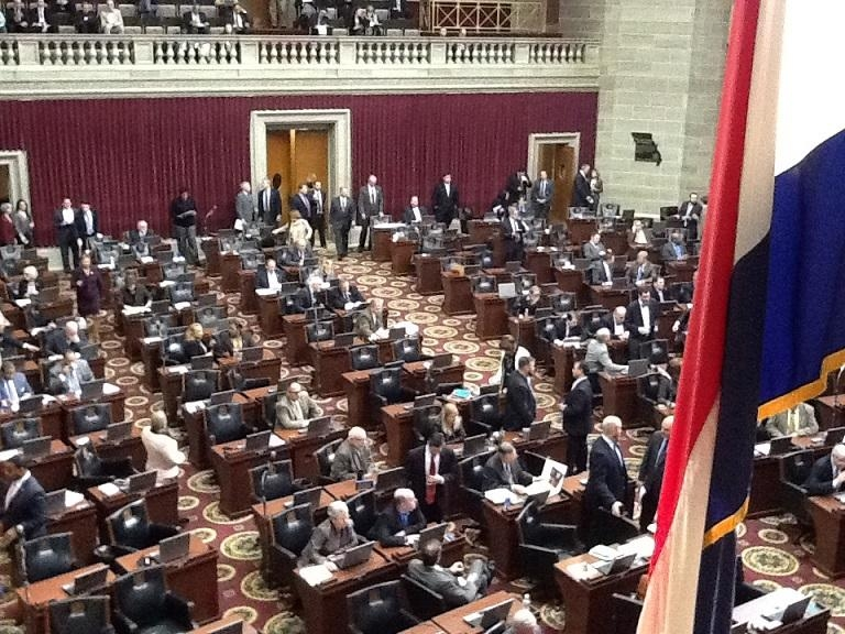 Missouri: Hearing Scheduled for TOMORROW on Constitutional Carry!
